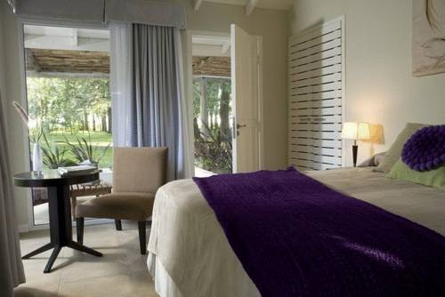 Howard Johnson Finca Maria Cristina Hotel Boutique de Campo