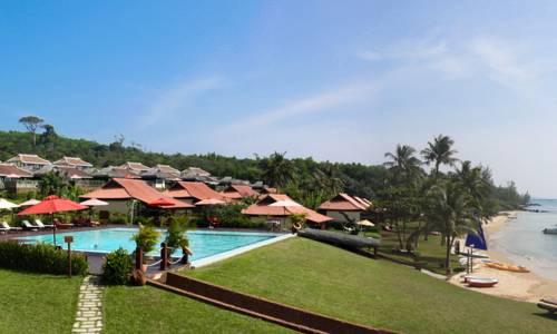 Chen Sea Resort & Spa Phu Quoc