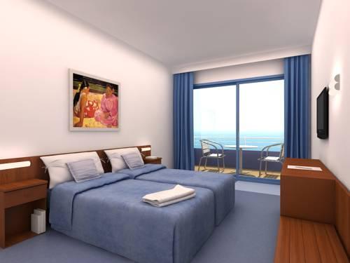 Hotel Tahití Playa