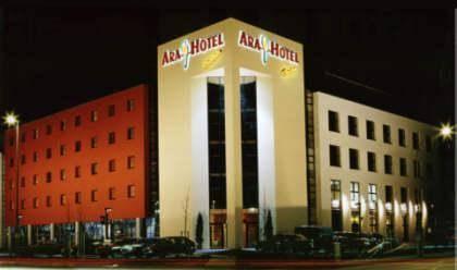 Ara Hotel Comfort