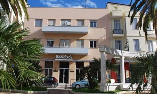 Vassilikon Hotel