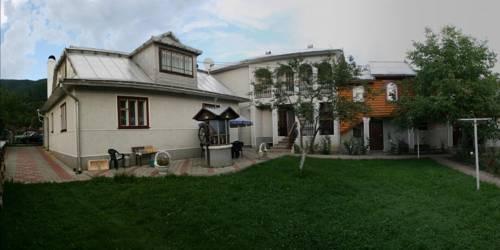 Villa Perlyna