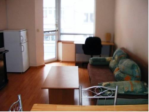 Apartments Peony