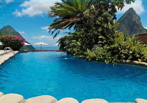 Ladera Resort West Indies