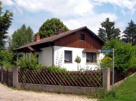 Holiday Home Haus Wunderl Eckartsau