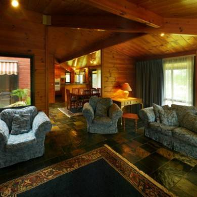 Dii Elduu (Norfolk Island Holiday Homes)