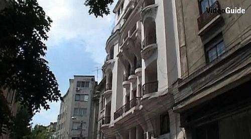 Hotel Carpati Imparatul Romanilor