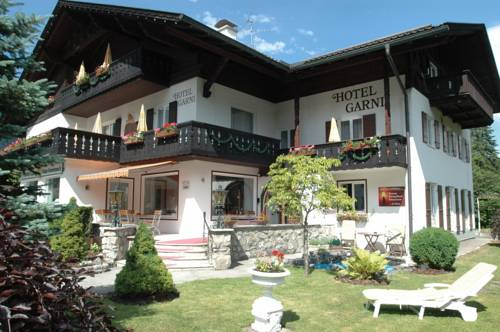 Hotel Garni Sonneneck
