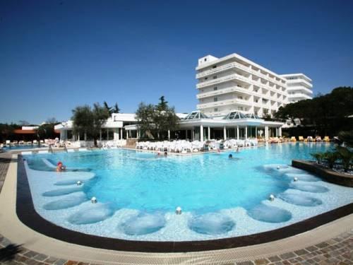 Hotel Tritone Terme