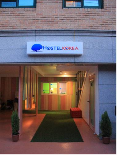 Hostel Korea - Original