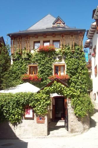 Hotel Casa Socotor