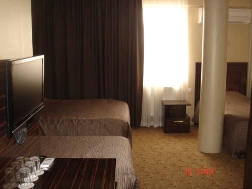 Has Hotel Termal