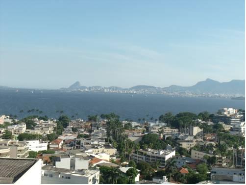 Pousada Guanabara Garden