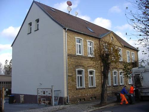 Hostel Ballenstedt