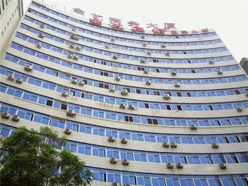 Yingshang Jinyi Hotel (Dade Road Branch)