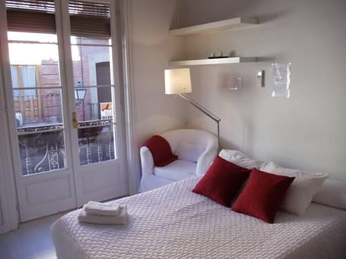 Apartamentos Alcalá