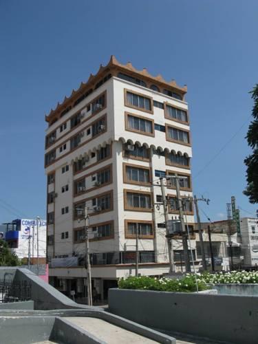 Hotel Torre del Centro