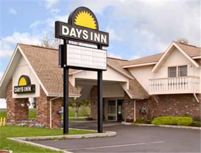 Days Inn Cortland/McGraw