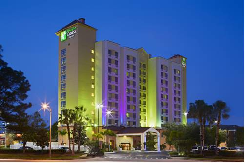 Holiday Inn Express-Nearest Universal Orlando