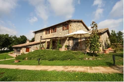 L'Uva E Le Stelle Country House