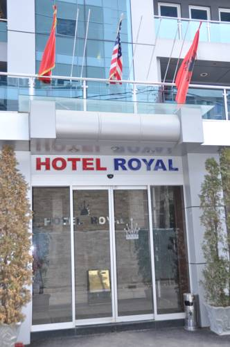 Royal Hotel & Spa