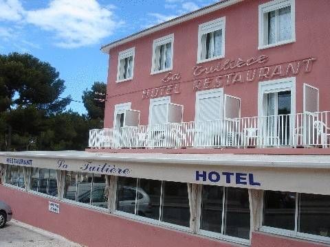 Hotel Restaurant La Tuiliere