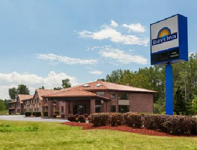 Days Inn Geneva Finger Lakes