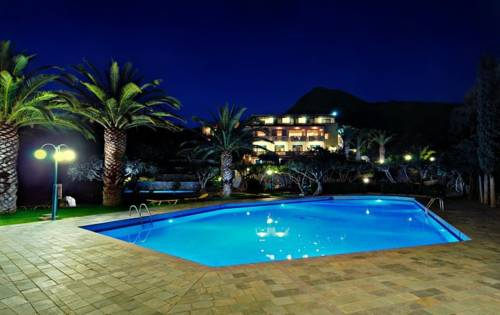 Irini Mare Holiday Resort