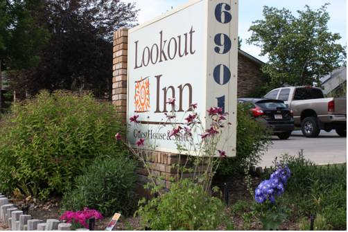 Lookout Inn GuestHouse and Suites