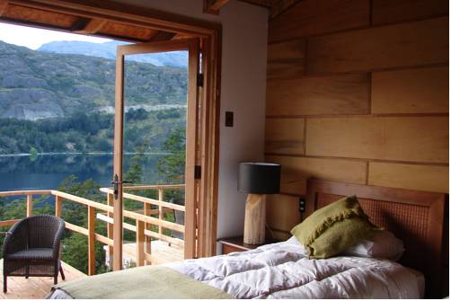 Parador Austral Lodge