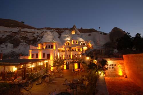 Spelunca Cave Hotel