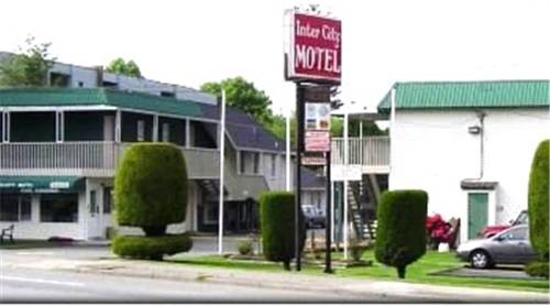 InterCity Motel