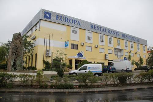 Europa Residencia