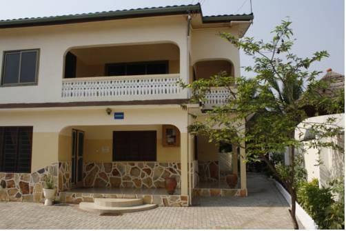 Dzigbodi House