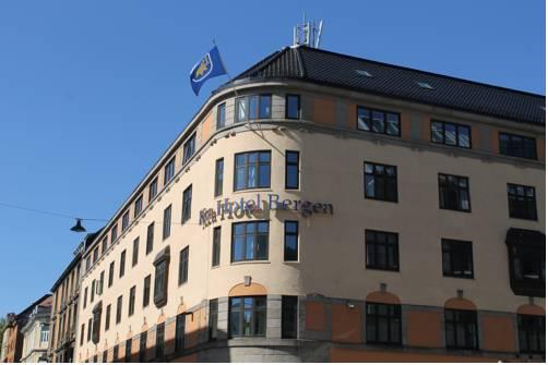 Rica Hotel Bergen