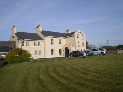 Aran View Hotel And Country House