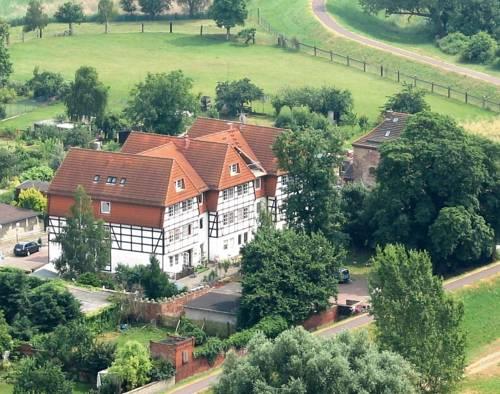 Hotel ELBRIVERA Alt Prester