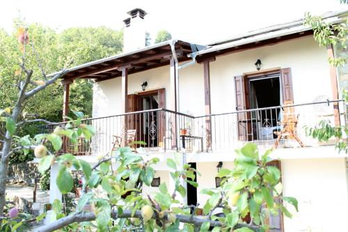 Guesthouse Kleopatra's