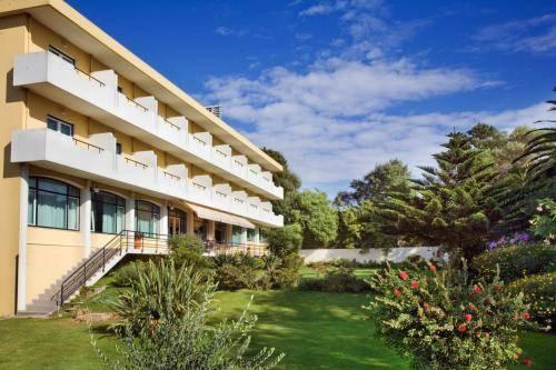 Sol Povoa Hotel