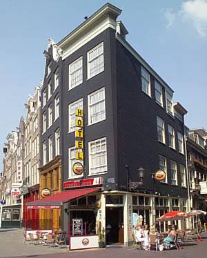 Hotel Corner House