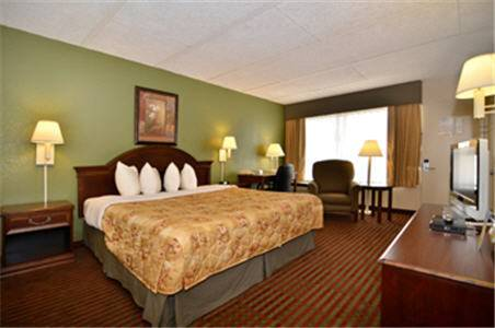 Best Western Intown Luray