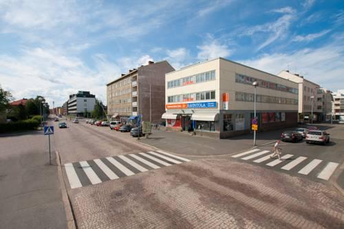 Forenom House Oulu