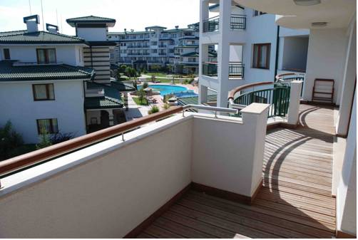 Apartment in Emerald Beach Resort & Spa