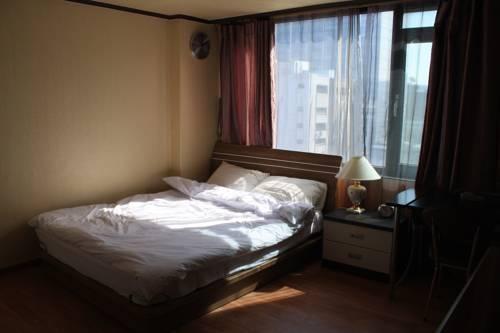 Alps Private Apartment Gwanghwamun1