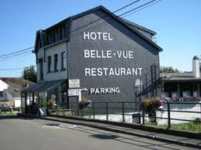 Hotel Restaurant Belle-Vue