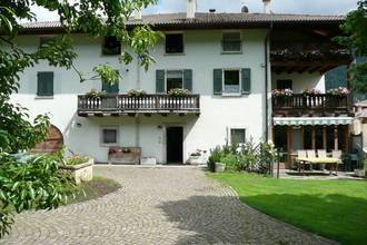 Apartment Dario Due Male