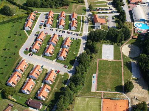 Spa & Sport Resort Sveti Martin - Apartments