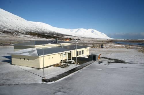 Húsabakki Hostel