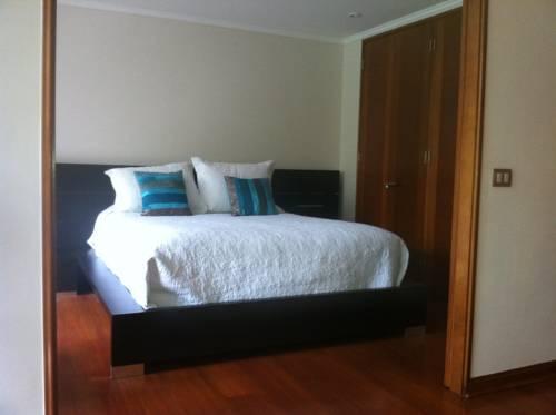 Nunes Suite Alcantara