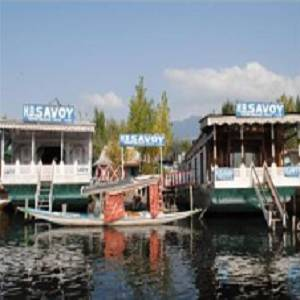 Savoy Group of House Boats